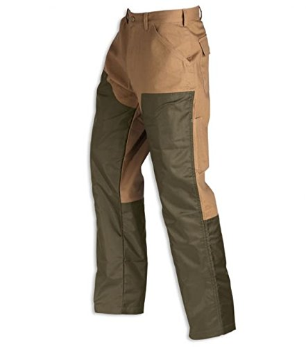 Browning Upland Pants, Field Tan, 36 x 30