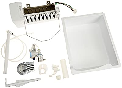 Whirlpool W10261234 Ice Maker Assembly