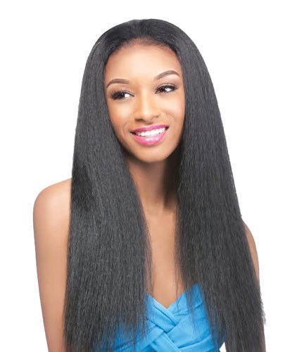 Outre Quick Weave High Tex Synthetic Half Wig ANNIE