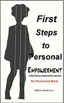 First Steps to Personal Empowerment by [Anderson, Halima]