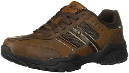 8521f50cd13 Shopping Brown or Gold - Skechers - Shoes - Men - Clothing, Shoes ...