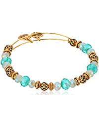 Alex and Ani Womens Cosmic Messages - Moon Tide Bangle