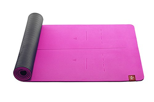 The 8 best yoga towel with alignment lines
