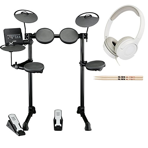 yamaha electronic drum set - 9