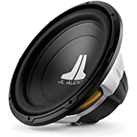 JL Audio 15W0v3-4 15 W0v3-Series 4-Ohm Car Subwoofer
