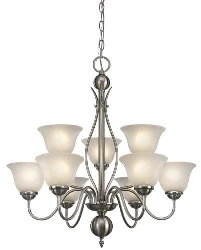 (Patriot Lighting Irelyn 27