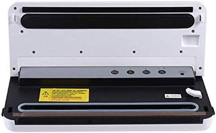 Genneric Petit automatiquesMachines vide Scellant vide Machines d'emballage commercial humide Intelligent et sec à double usage avec 10 sacs genneric