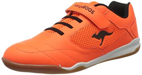 KangaROOS Unisex-Erwachsene Raceyard Ev Sneaker