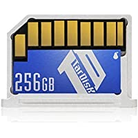 TarDisk R15B 256 GB Flash Memory