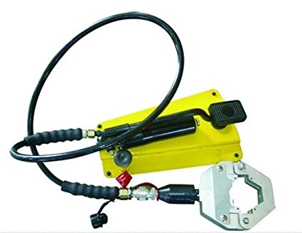 Hose Crimping Tool >> Gowe New Separable Hydraulic Hose Crimping Tool Foot