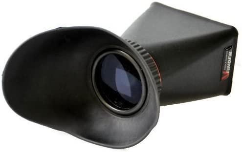 MegaGear - 2,8 x visor de pantalla LCD Visor para Canon T5i DSLR ...