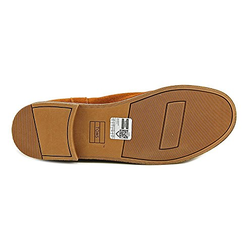 Toms Kids Cinnamon Suede Youth Laurel Boot 10009122 (SIZE: 3) by TOMS (Image #4)