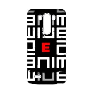 SANLSI Super Star Rap Singer Eminem? Cell Phone Case for LG G3