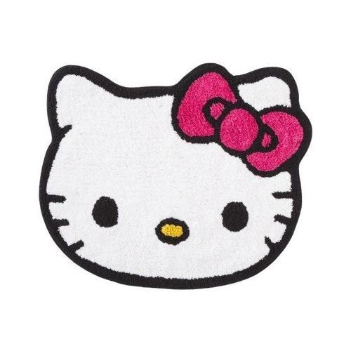 Hello Kitty Carpet (Hello Kitty Bath Rug- 26
