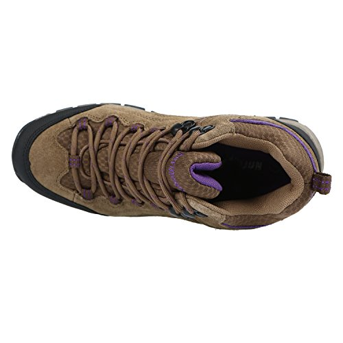 Purple Stone Hiking Pioneer Northside Boot Women's WP TfOn4Aq