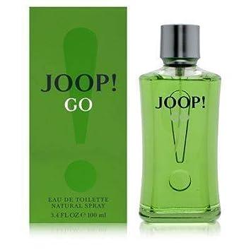 Amazon.com: Joop. GO Colonia de Joop. Para hombre colonias ...