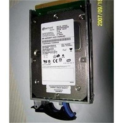 IBM 32P0727-06 73.4 GB 10K RPM Ultra320 SCSI Hot-Swap Hard Drive - FRU 32P0730 (32P072706)
