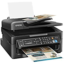 how to change ink cartridge epson wf 2760