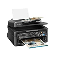 Print Copy Scan and Fax Product