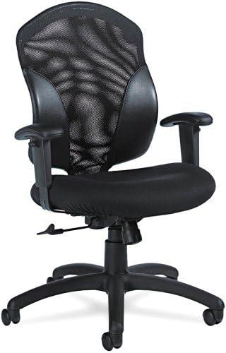 Global Tye Mesh Management Series Mid-Back Swivel/Tilt Chair