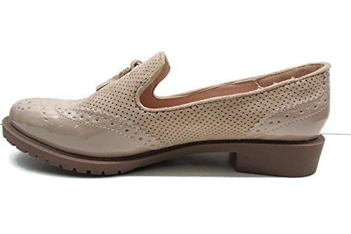 HF Shoes Donna Richelieu/Oxford