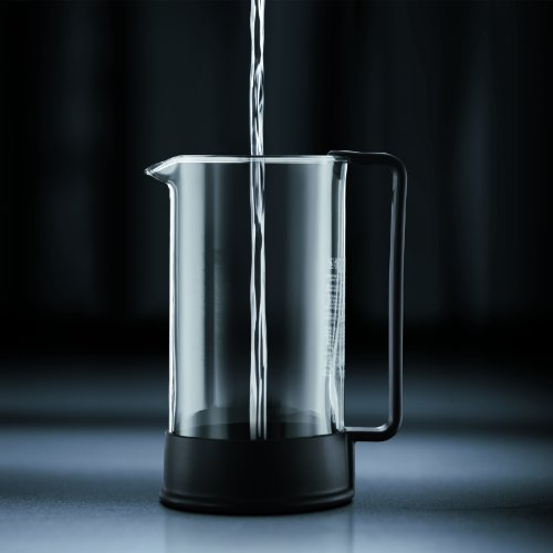 Bodum BRAZIL Coffee Maker, French Press Coffee Maker, Black, 34 Ounce (8 Cup) in the UAE. See ...