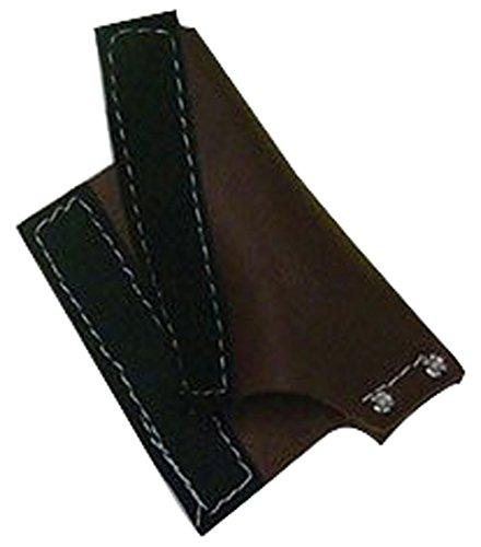 Buckingham 60094 Gaff Guard, Leather