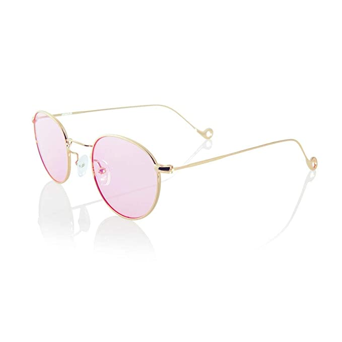 One Pk Occhiali Sole Da 1 Light Pink Forever 300 Gold UGSMpqVz