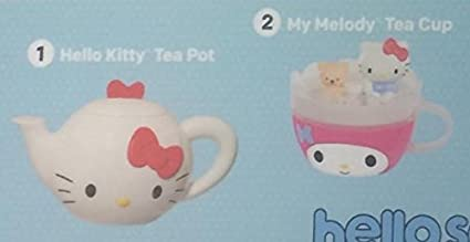 Hello Kitty Mcdonald S Toys : Are the hello kitty happy meal toys yelp