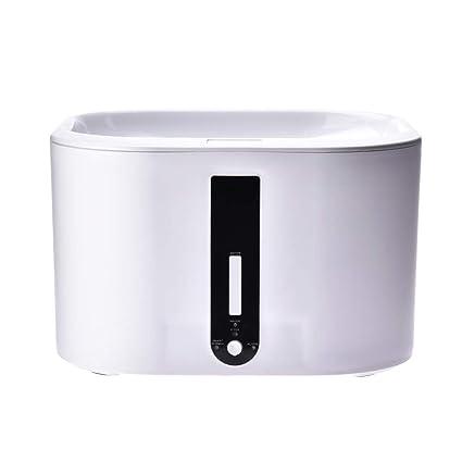 Dispensador De Agua Para Perros Gato 2L Dispensador De Agua Para Mascotas Dispensador De Agua Para