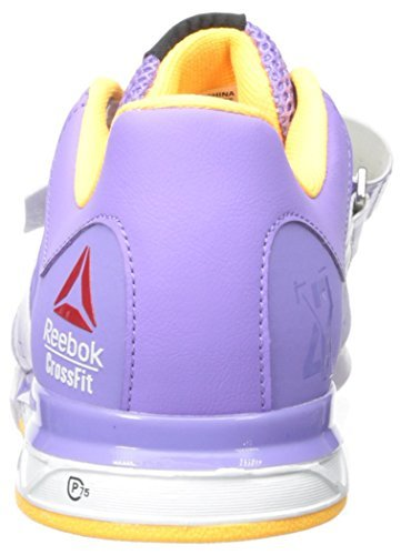 free shipping sale online outlet high quality Reebok Women's R Crossfit Lifter 2.0 Training Shoe Electric Peach buy cheap pictures JVX6gqCMl