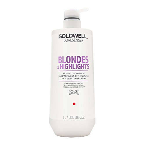 Goldwell Dualsenses Blondes and Highlights Shampoo 1 L