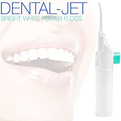 Igia Dental-Jet Oral Power Cleaning Floss