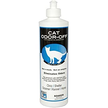 Amazon Com Thornell Co O Cat Odor Off Soaker Pet Odor