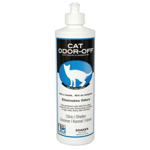 Thornell CO-O Cat Odor-Off Soaker by Thornell
