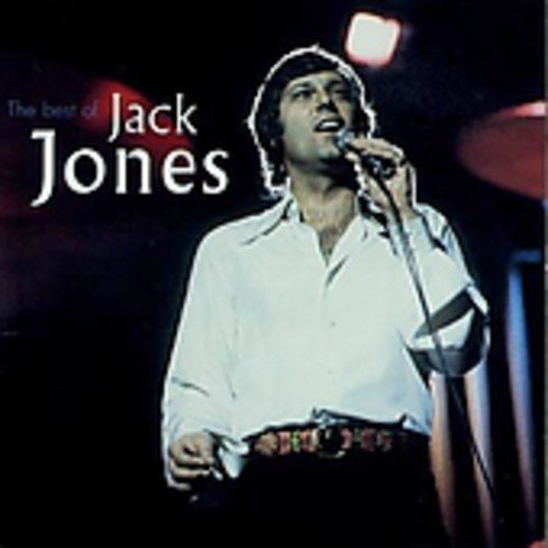 The Best of Jack Jones (Best Of Jack Jones)
