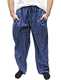 Men's Microfleece Pajama Pant
