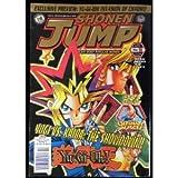 Shonen Jump (Vol 2, Issue 4, Number 16)