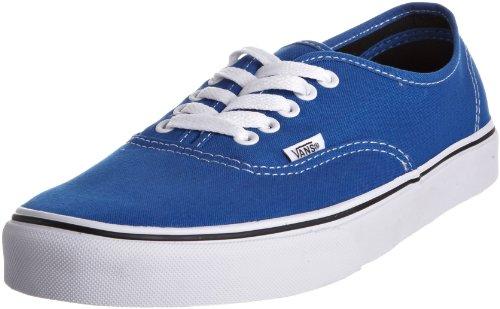 Blau unisex Vans VKUM4NW de Princessblu tela JellyB U AUTHENTIC Blk Zapatillas Primary Azul vxI8vrO