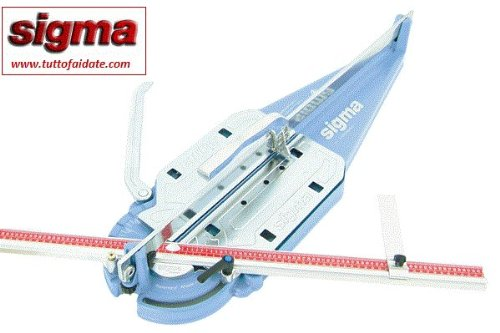 Sigma 3D2 95cm Metric Tile Cutter by Sigma