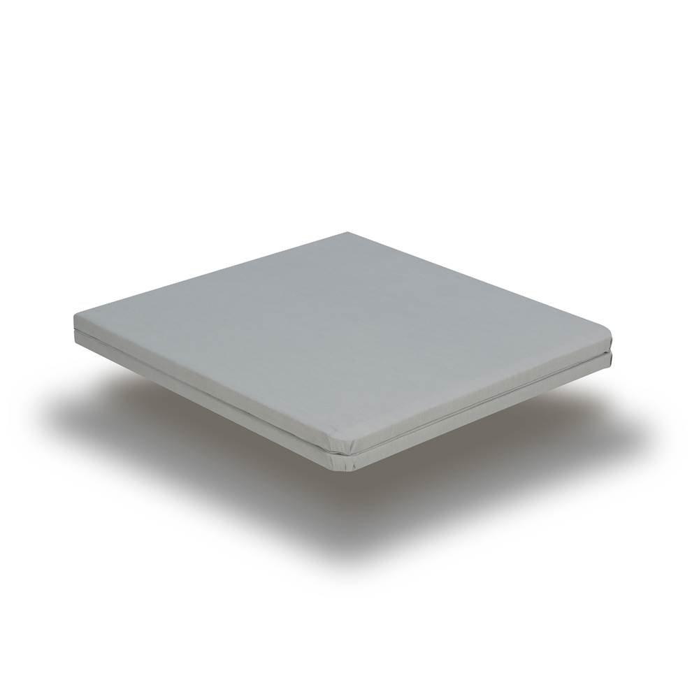 Split Bunkie Board (Full: 52.25 W x 75 L x 2 H) by WOLF (Image #3)