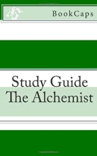 com the alchemist sparknotes literature guide  the alchemist a bookcaps study guide