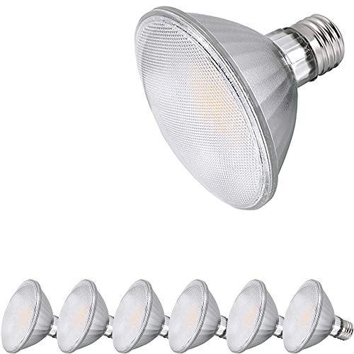 Short Neck Led Light Bulbs in US - 4