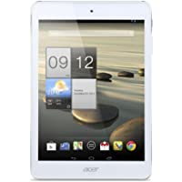 Acer Iconia A1-830-1633 7.9-Inch Tablet (Silver)