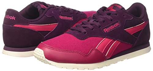 pink Purple Cherry Sl Royal Femme pacific rosa Sneaker Reebok Basses c Rose Manic Ultra Craze z1qFwEPWd7