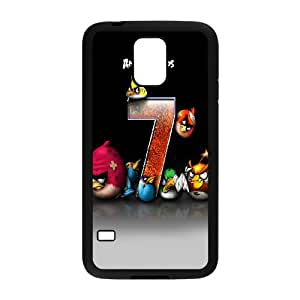 Samsung Galaxy S5 Phone Case Angry Bird FR38786