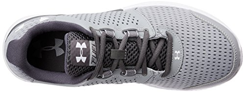 G de Running 941 Grey Micro Overcast Chaussures RN Homme Gray UA Fuel Entrainement Armour Under gqyBtwUxgA