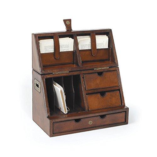 Eclipse Office Hutch - Eclipse Home Collection Secretary Desktop Organizer 15.25