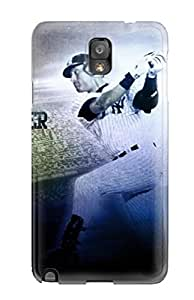 Best 6134833K557889573 new york yankees MLB Sports & Colleges best Note 3 cases