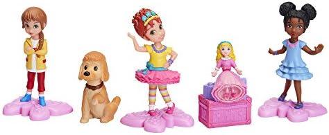 Fancy Nancy Figurines Set